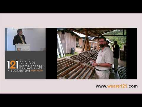 Presentation: Aurania Resources - 121 Mining Investment New York October 2018