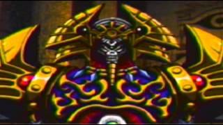 Dark Nite & Nitemare - Yu-Gi-Oh! Forbidden Memories [Extended]