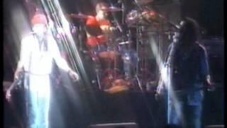 BAD Big Audio Dynamite Brasil Teatro Carlos Gomes Rio de Janeiro Brazil 1987 SeLuSaVa