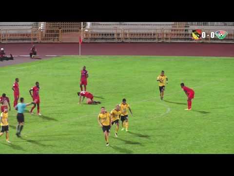Highlight 100Plus Malaysia Premier League 2017: Negeri Sembilan vs MISC-MIFA