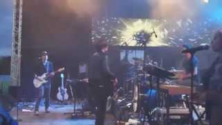 Fraygeist // Basti Becks - Ich lieb die Musik (extended live version)