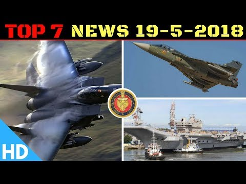 Indian Defence Updates : Tejas MK2 Design Freeze,AMCA Technology Demonstrator,Z-19E Helicopter Trial