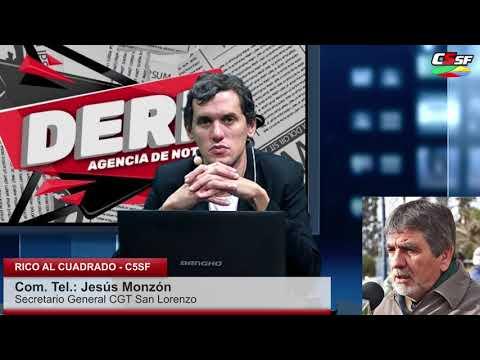 Monzón: Con Macri