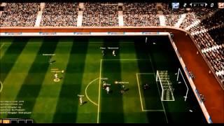 Football Legend Online Compilation Goal