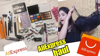 Affordable AliExpress haul ||everything under 200