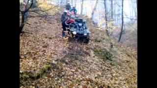 ATV Offroad Romania - Valenii de Munte - Operatiunea