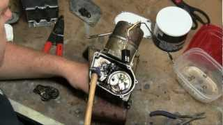 episode 68 1965 1966 mustang wiper motor testing, restoration, making your  own gaskets, autorestomod - youtube  youtube
