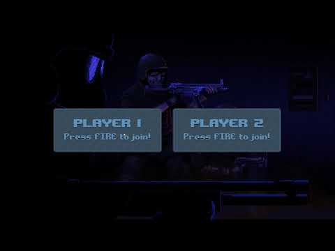 Door Kickers  Action Squad Showing the game off |