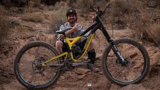 Обзор велосипедной вилки Suntour Rux rc2 2015