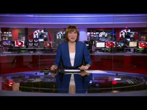 BBC News: Arabic-style Intro