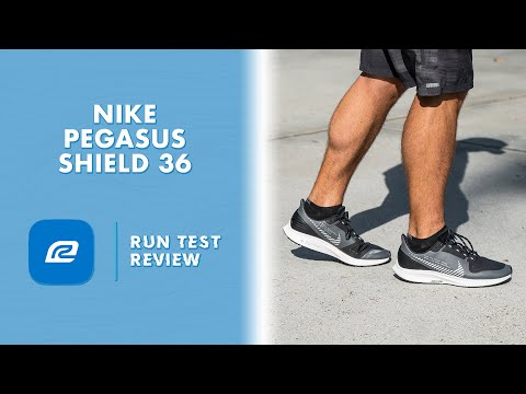nike zoom pegasus shield