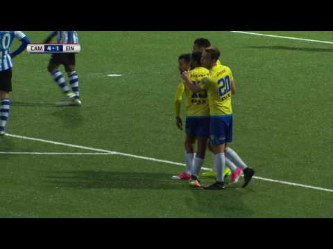 SC Cambuur - FC Eindhoven