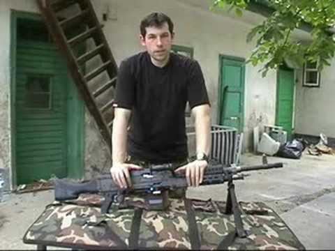 AATV Video Review: Inokatsu M240B