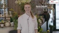 Karin Faessler, Hotel Hof Weissbad, Weissbad
