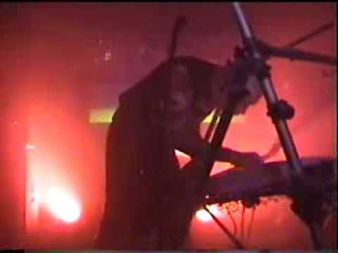 Terror Organ - Live in Tampa, FL - Feb 13 2003 - Liars Club - Experimental Noise (final show))