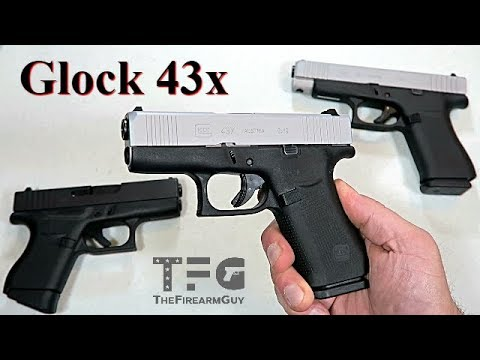 My New Glock 48 & G43 Experiment | The Leading Glock Forum and