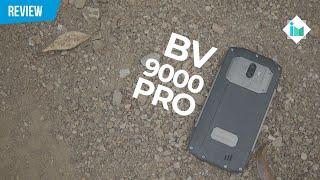 Blackview BV9000 PRO (El mejor todoterreno) - Review en español