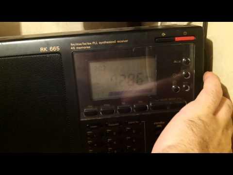 Radio China International