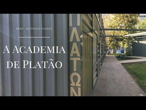 A Academia de Platão