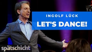 """Ingolf Lück über """"Let's Dance"""" und anderen Extremsport"""