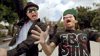 The Rain feat Endank Soekamti - Terlatih Patah Hati (Music Video)
