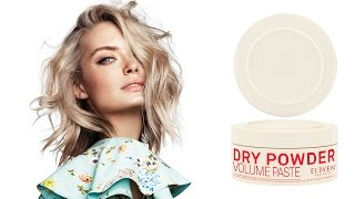 ELEVEN Australia - Dry Powder Volume Paste