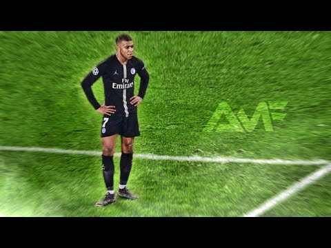 Kylian Mbappé 2019 - Too GOOD For His Age   HD