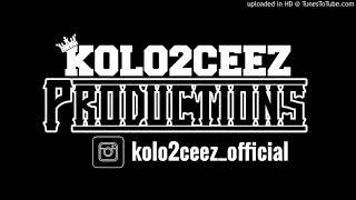 KOLO2CEEZ X KONECS - CHRISTMAS SONG (PROD. BY DJ NOIZ) 2K18