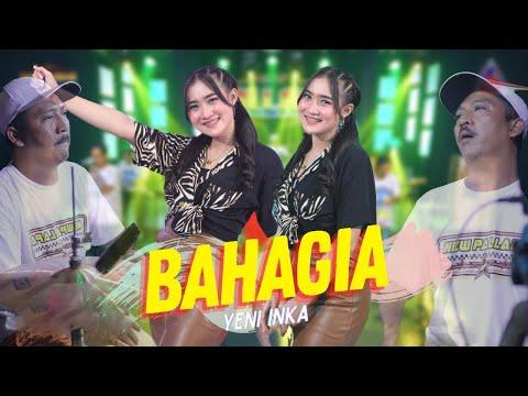 Yeni Inka ft. New Pallapa - BAHAGIA   Setiap Yang Kulakukan Untuk Dirimu (Official ANEKA SAFARI)