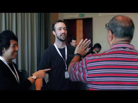 AfricArena 2019 - Venture Unconference Weekend