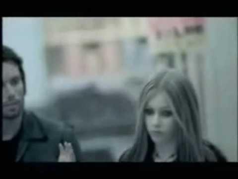 Download Avril Lavigne - Hush ( Fan Made )