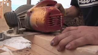 Remodel rip off (home repair scam)