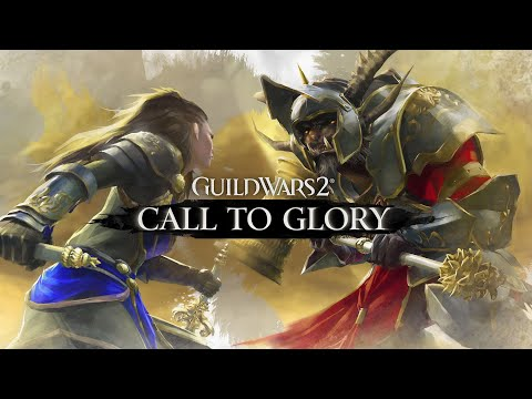 Guild Wars 2 Call to Glory Competitive Update