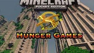 RAMO OYUNDA ile minecraft pe survival games bolum4