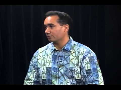 Hawaii Republican Assembly Prez Tito Montes on the state