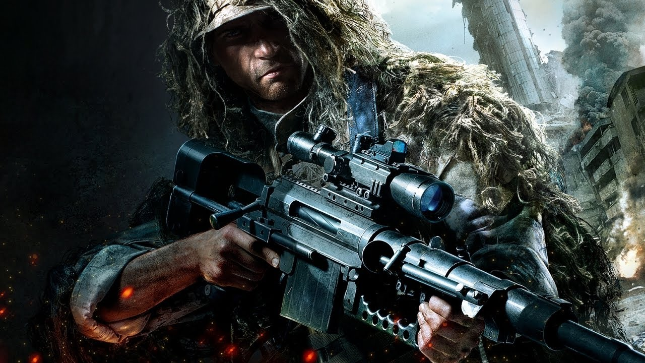 Sniper Ghost Warrior 2 Gameplay HD YouTube