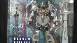 MSIA Zeta Gundam Green Divers Version Limited