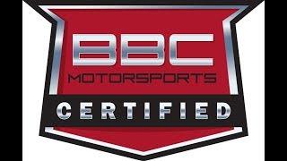 BBC Motorsports Classic Car Commercial