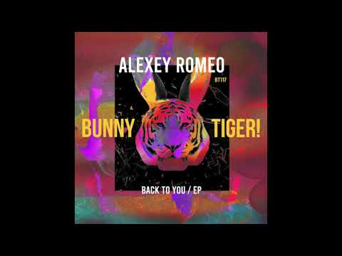 Alexey Romeo - Take My Hand [OUT NOW]
