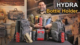Vanquest: HYDRA Bottle Holder
