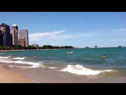 CHICAGO BEACH PARK