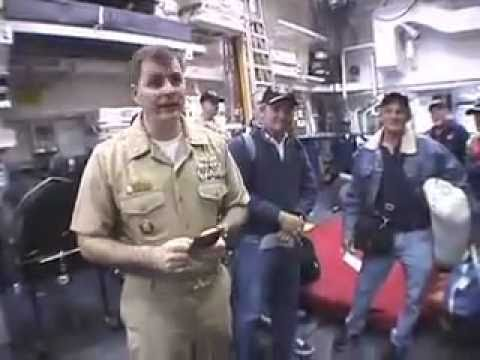 Show 48 Faces of the USS Stockdale
