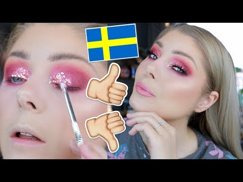 The Best & Worst Things About Living In Sweden | GRWM thumbnail