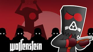 Agraelus Wolfenstein ANIMATED