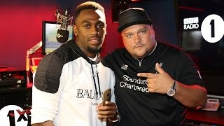 Fire In The Booth – Stardom