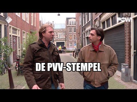 Openlijk PVV stemmen op eigen risico