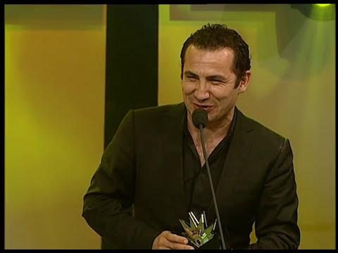 2008 Kral Türkiye Müzik Ödülleri - MÜYAP Dijital Ödülü (Ferhat Göçer)