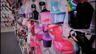 Shoe Candy The Worlds Most Ama…