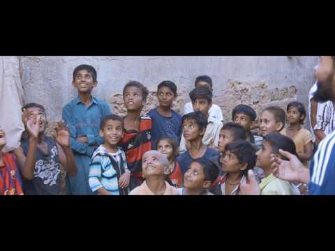 Kasani - Lyari Underground (Leisure Leagues Promo version)