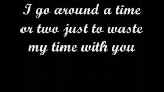 The all American Rejects-Dirty little secret (Lyrics)